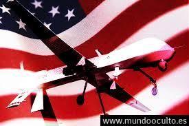Una juez de la Corte Suprema de EE.UU advierte de un futuro orwelliano por drones