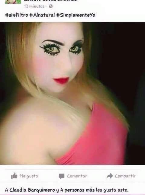 "Modelo a seguir es aquella persona que sube sus fotos #Alnatural. | 23 Imágenes que te harán gritar: ""tengan tantita madre"""