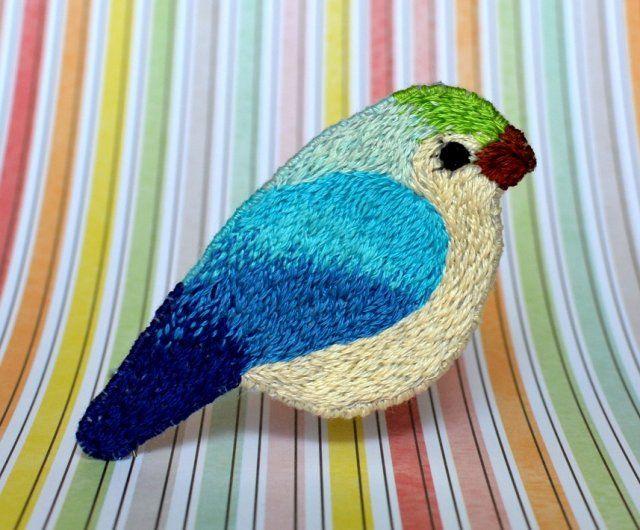 Edward The Bird!