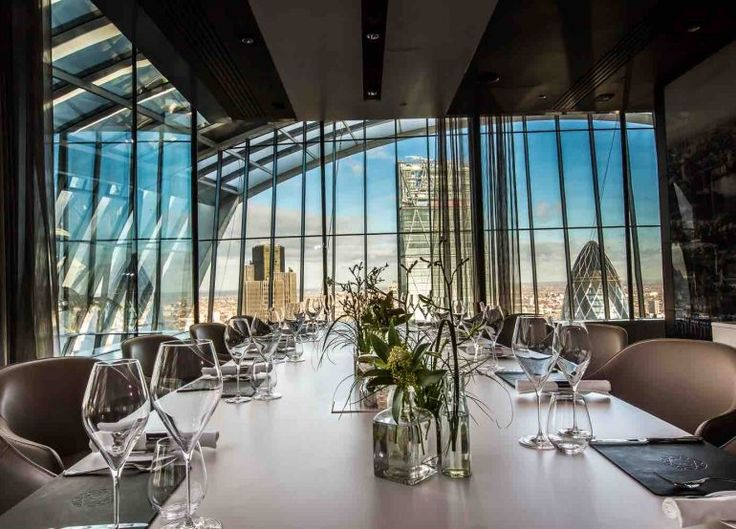 Fancy yourself a bit of a Champagne connoisseur or just like knocking back the bubbles? Either way a Champagne dinner on the 37th level of Sky Garden soun - Blog