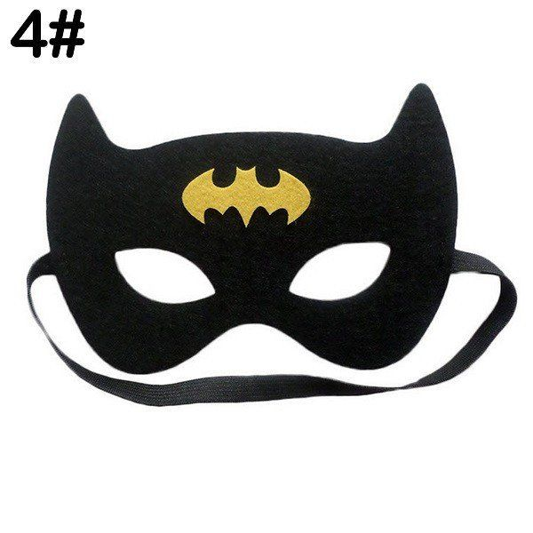 Best 25 batman mask ideas on pinterest batman party - Masque superman ...