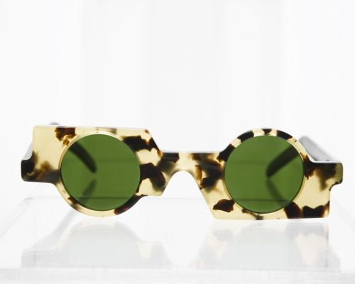 "generaleyewear: "" From The Collection of General Eyewear """