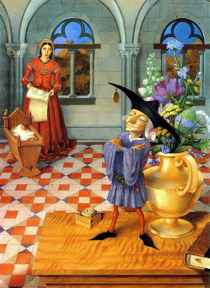 Rumpelstiltskin Timeless Fairy Tales Book 4