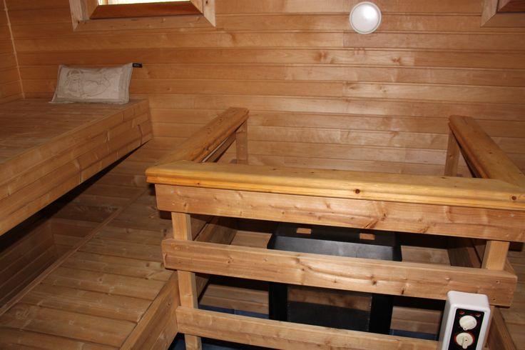 #sauna  #Punkaharju #Suomi #houseforsale #Finland #talomyytävänä