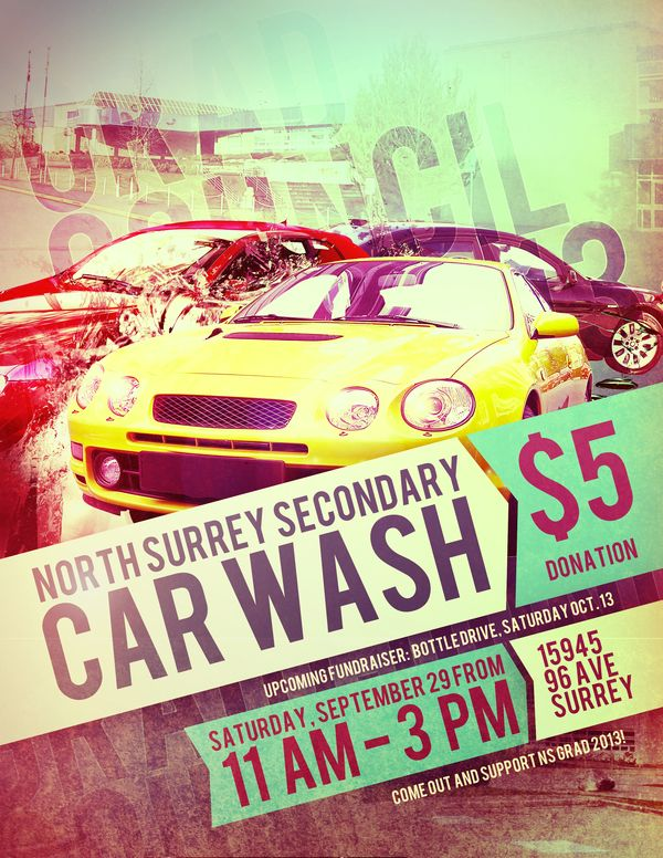 19 best Мойка images on Pinterest Cars, Flyers and Car - car wash flyer template