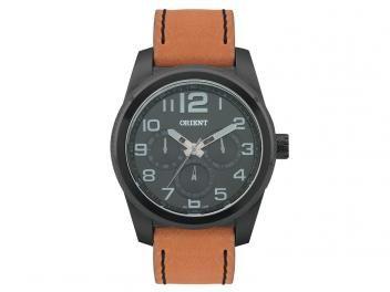 Relógio Masculino Orient MPSCM003 P2MP - Analógico Resistente à Água Calendário  Para adquirir basta clicar na figura do produto e seguir as instruções para pagamento e entrega.