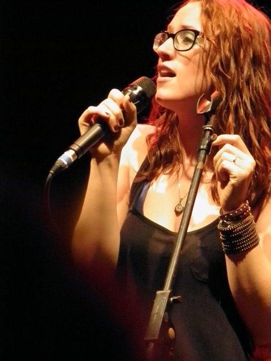 Ingrid Michaelson- Columbus, OH