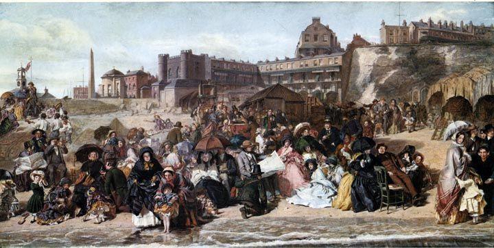 Ramsgate Sands - Ramsgate Sands - Wikipedia, the free encyclopedia