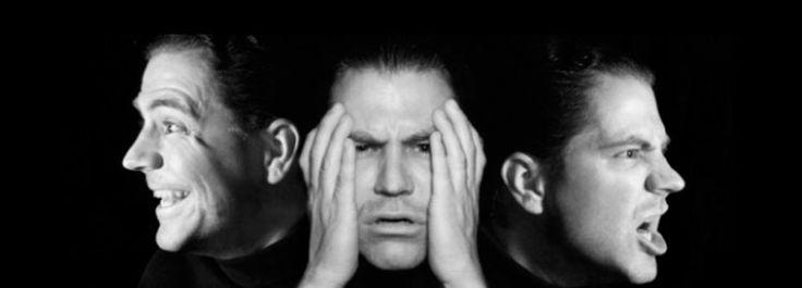 Se llama trastorno bipolar o trastorno afectivo bipolar a un trastorno depresivo de personalidad de larga evolución, en el que los episodios depresivos se ven interferidos por la aparición de otros episodios caracterizados por un estado de ánimo elevado (euforia excesiva), expansivo (hiperactividad anómala) o irritable.