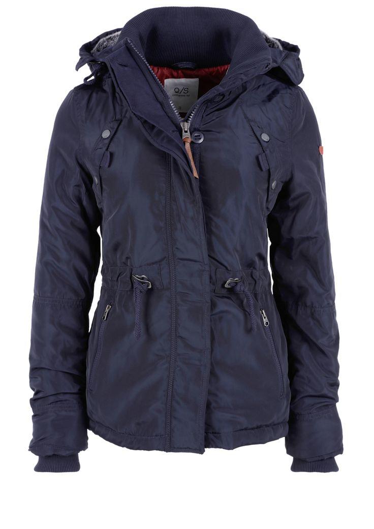Winterjacke Jetzt bestellen unter: https://mode.ladendirekt.de/damen/bekleidung/jacken/winterjacken/?uid=ee4eb61c-3726-541e-a6fc-6a0be19f6b9a&utm_source=pinterest&utm_medium=pin&utm_campaign=boards #mäntel #damen #winterjacken #bekleidung #jacken
