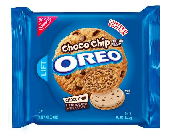 Because humanity will never be satisfied with the variety of Oreos, a new flavor is now available. It is…drumroll please… | We Tried The New Chocolate Chip Oreos And Here's What We Thought