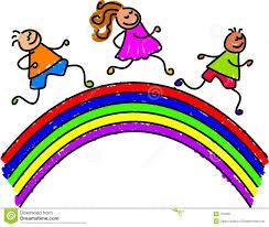 free rainbow clipart - Google Search