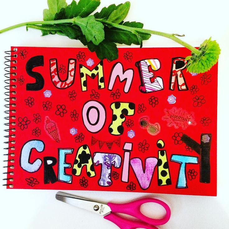 Started last week #summerofcreativity project hosted by @patternobserver ... and before sharing my works and progress I want to show you my notebook made special for this occasion...Let the fun begin! ... sorry did not had time to post until now! #summerofcreativity #patternobserver #patternobserverchallenge #textiledesignlab #textiledesignlabmember #thehappynow #thatsdarling #pursuehappy #pursuepretty #creative #creativity #designer #designerlife #lovemywork #workinprogress