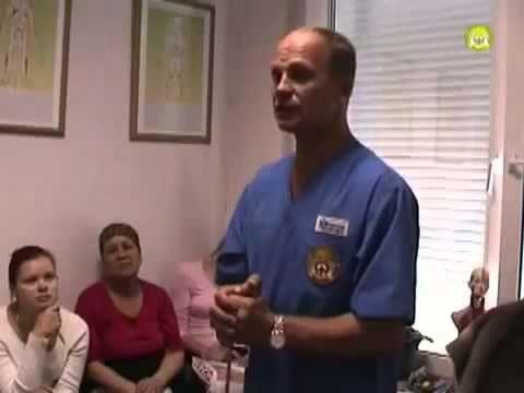 Вирус папилломатоза Лекция Огулова - YouTube