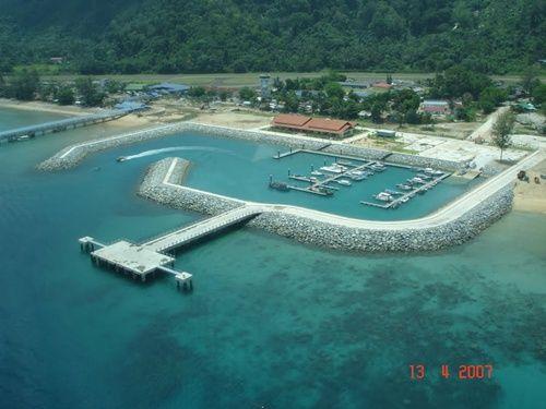 Beautiful Islands in Malaysia – Tioman Island, Langkawi Island and Pangkor Island