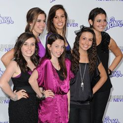 Cimorelli- My latest obsession<3