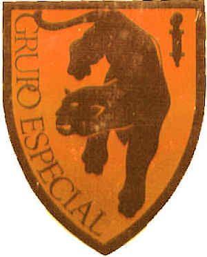 Grupo Especial Guiné
