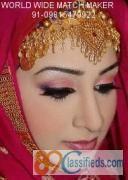 MUSLIM MUSLIM 09815479922 MARRIAGE BEUREAU INDIA