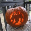 Neat and Easy Pumpkin Carving Step by Step Instructable