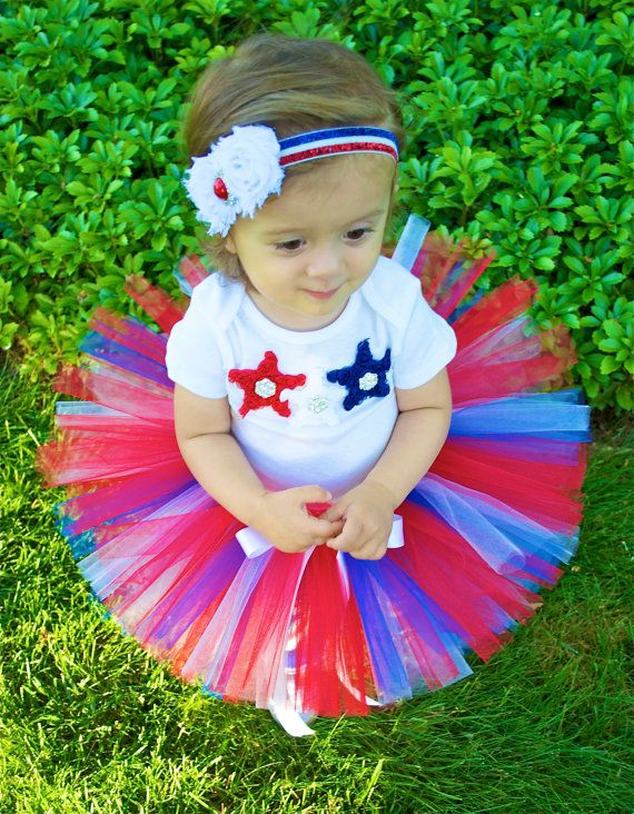 4th of july baby birthday party ideas