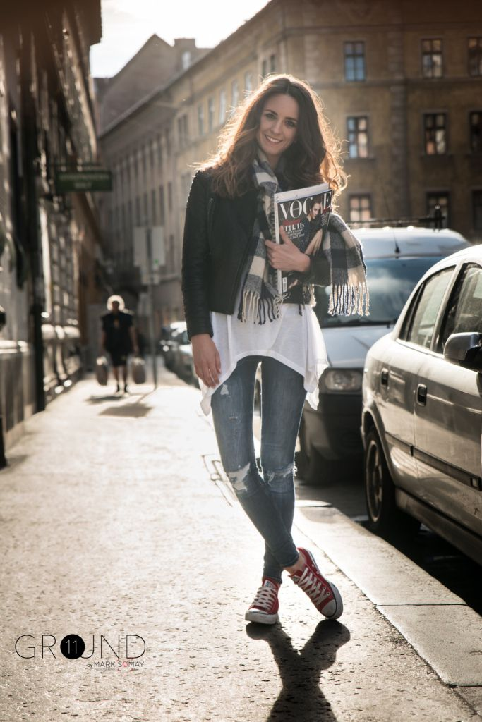 jeans, basic, basics, back to basics, converse, skarf, fashion, sneaker, ootd, outfit, fashion blogger, blog, fashion blog, new look, leather jacket