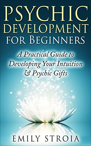 how to develop your mediumship