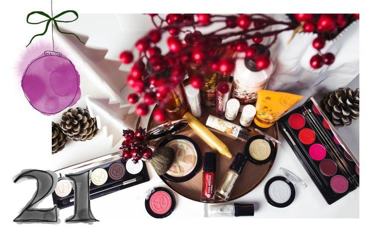 Kleidermaedchen Modeblog Fashionblog, Beautyblog, Lifestyleblog, Erfurt und Berlin, Kleidermaedchen Adventskalender 2016, Gewinnspiel, Verlosung, Xmas, Weihnachten, die schönsten Adventskalender, kleidermaedchen.de, Influencer Marketing und Kommunikation, Weihnachtsgewinnspiel, Beauty, Yves Rocher