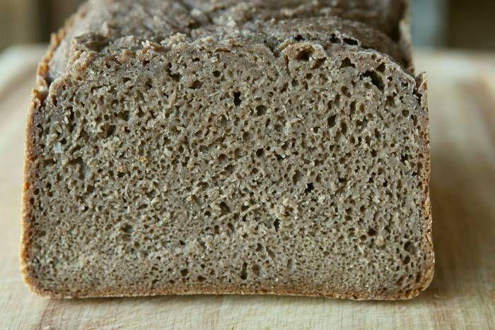 celožitný chleba