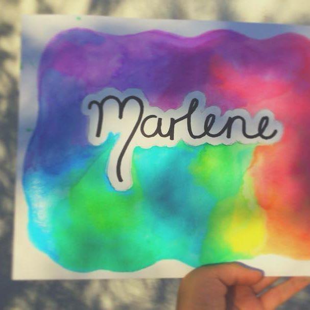 Estoy haciendo este dibujo para mi mamá , les gusta?✨ @danielahoyos #namesday #zentangleconmigo #zentanglecondani #acuarelas #colors #mixedcolors #marlenemimamigg #bdm
