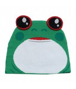 The-House $17.95 On Sale Neff Froggy Beanie
