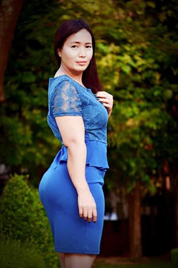 Asian women old sexy NY Daily
