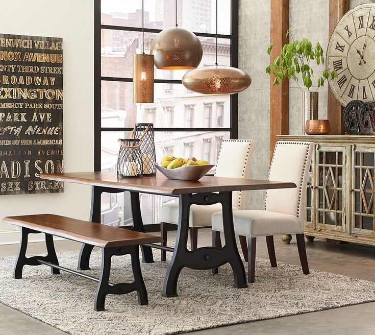 94 best Dining Tables images on Pinterest Dining tables Woods