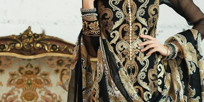 GulAhmed-Chantilly-Festive-eid-Collection-2015-1