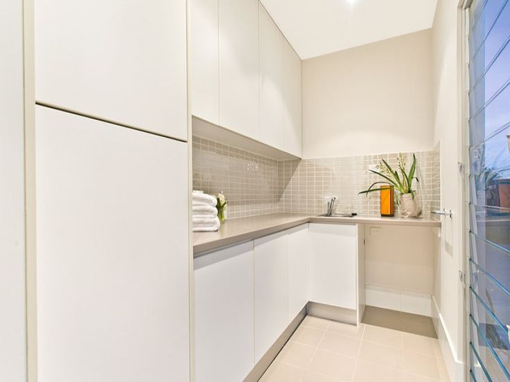 Laundry | Spaced | Interior design ideas, photos and pictures for Australian homes.