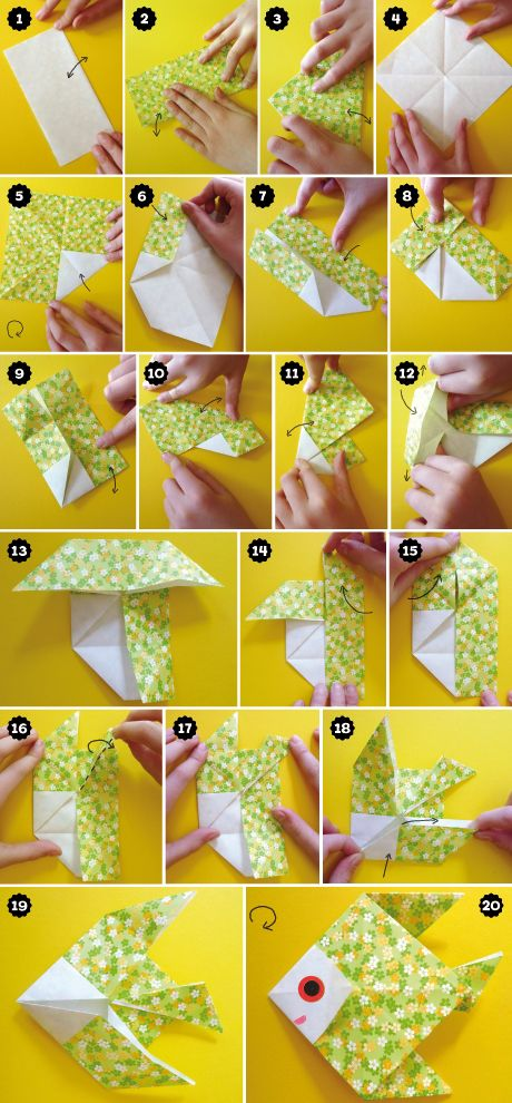 Best 25 bricolage facile ideas on pinterest children - Bricolage facile a faire en papier ...