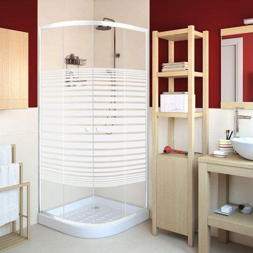 Cabine de duche primo leroy merlin casa de banho - Baneras pequenas leroy merlin ...