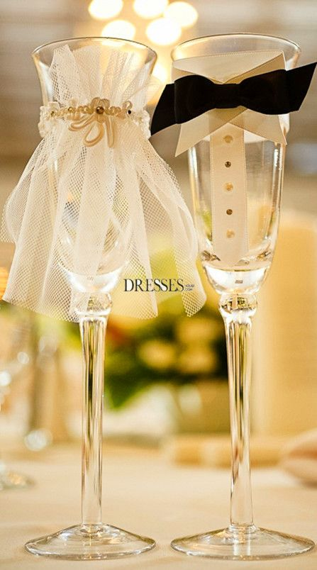 wedding table decorate,welcome glass couple