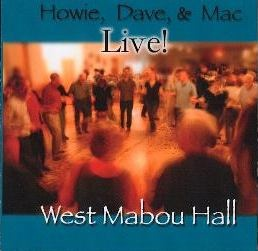 Saturday Night Family Dances at West Mabou Community Hall