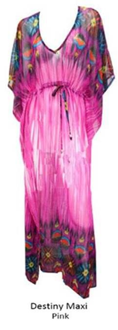Destiny Maxi Kaftan www.resortwear.co.nz
