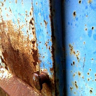 Rust..