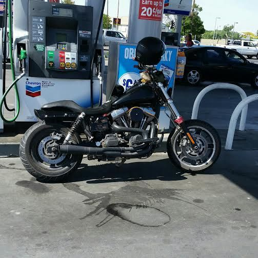 Thug Style / Club Style Dyna pic's - Page 1013 - Harley Davidson Forums