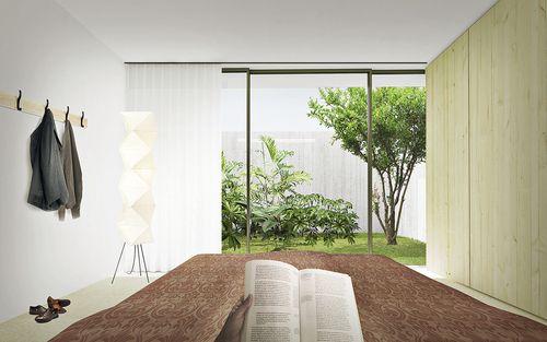 CI-AA — G&A House