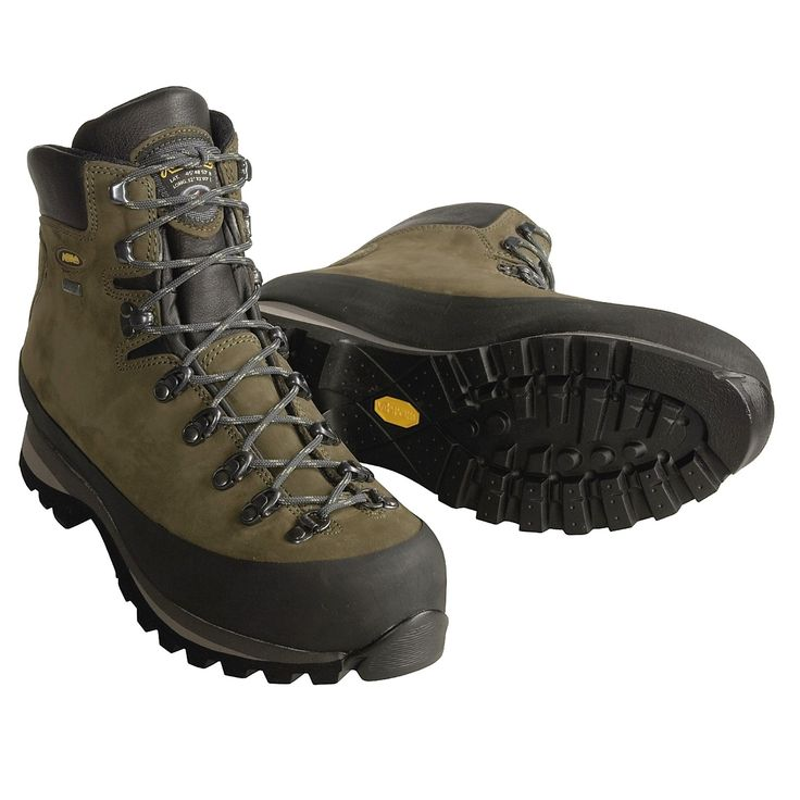 Asolo Sasslong Gore-Tex® Backpacking Boots - Waterproof, Nubuck (For Men)  $199.95