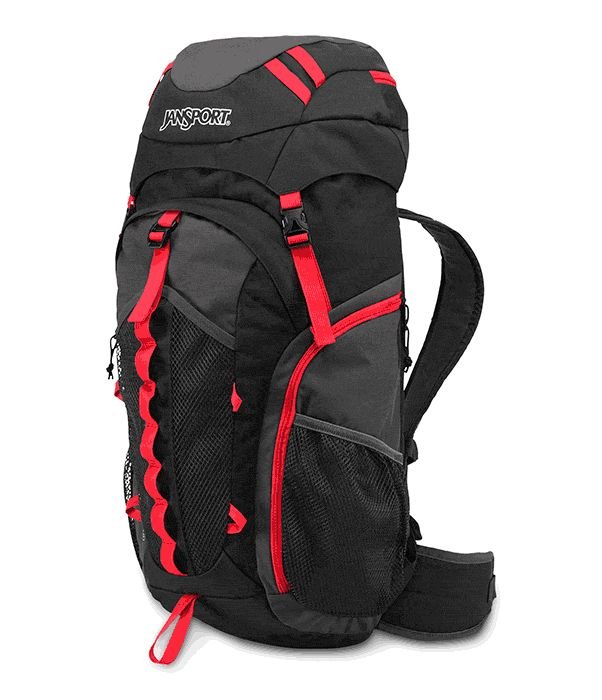 Jansport Backpack|Jansport Katahdin 40L Backpack