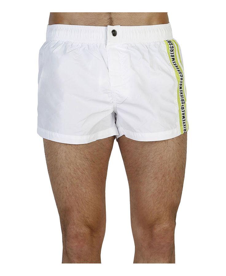 Costume uomo  BIKKEMBERGS B6G5001 Bianco - Primavera Estate - titalola