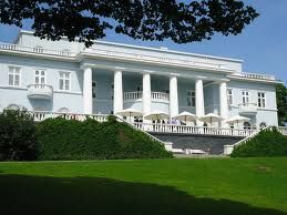 The Manor of Haikko, Finland