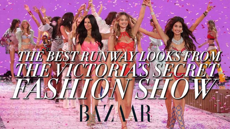 The Best Runway Looks From The Victoria's Secret Fashion Show: Kendall Jenner, Gigi Hadid and Behati Prinsloo all looked stunning amongst the rest of the Victoria's Secret models at last night's fashion show. See all the gorgeous runway looks from this year's sexy show.