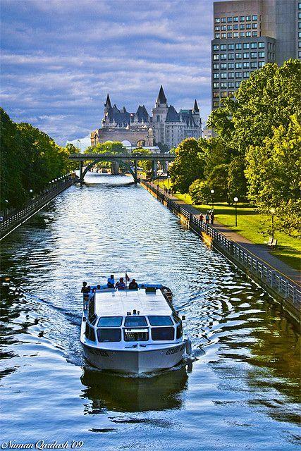 The Canal, Ottawa, Canada                                                                                                                                                      Más