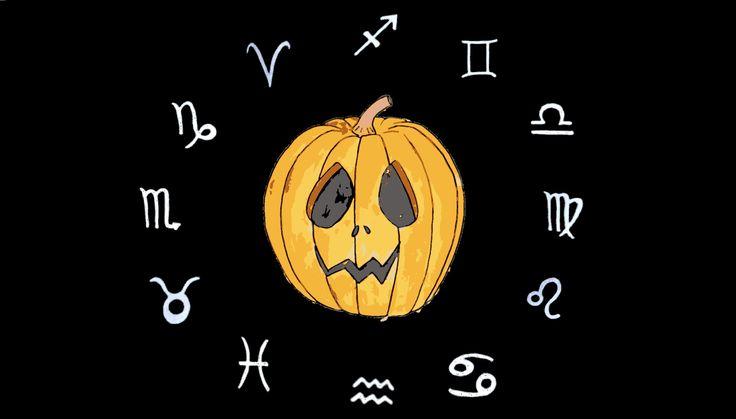 Jasmine Leppä | Karmivat Halloween-horoskoopit