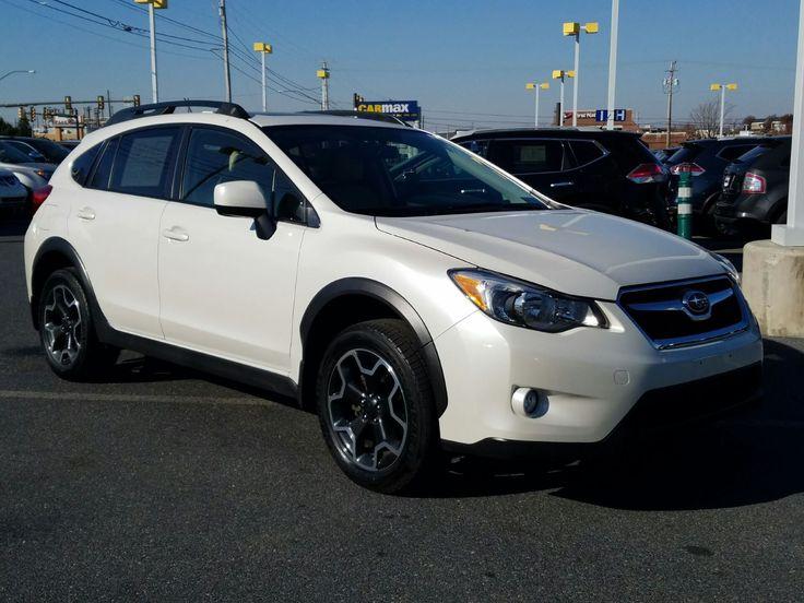 Used 2013 Subaru XV Crosstrek in Newark, Delaware | CarMax